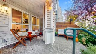"""Photo 6: 3268 HEATHER Street in Vancouver: Cambie Townhouse for sale in """"Heatherstone"""" (Vancouver West)  : MLS®# R2625266"""