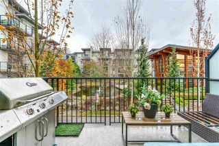 """Photo 6: 65 6671 121 Street in Surrey: West Newton Townhouse for sale in """"Salus"""" : MLS®# R2220805"""
