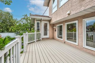 Photo 42: 36 Chinook Crescent: Beiseker Detached for sale : MLS®# A1151062