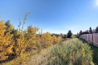Photo 49: 607 Stratton Terrace SW in Calgary: Strathcona Park Row/Townhouse for sale : MLS®# A1065439