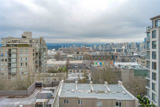 "Photo 28: 701 1675 W 8TH Avenue in Vancouver: Fairview VW Condo for sale in ""Camera"" (Vancouver West)  : MLS®# R2530414"