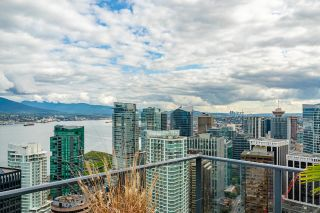 """Photo 5: 1204 1189 MELVILLE Street in Vancouver: Coal Harbour Condo for sale in """"Melville"""" (Vancouver West)  : MLS®# R2625785"""