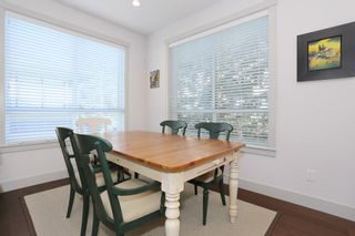 """Photo 5: 7 1338 FOSTER Street: White Rock Townhouse for sale in """"EARLS COURT"""" (South Surrey White Rock)  : MLS®# R2051150"""