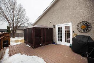 Photo 29: 3 Leamington Gate in Winnipeg: Whyte Ridge Residential for sale (1P)  : MLS®# 202006680