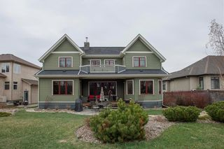 Photo 43: 54 Riverhaven Grove in Winnipeg: River Pointe Residential for sale (2C)  : MLS®# 202110654