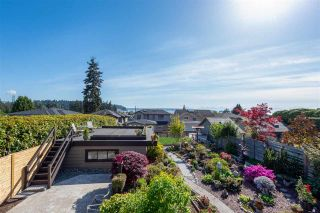 Photo 1: 1136 KEITH Road in West Vancouver: Ambleside House for sale : MLS®# R2575616