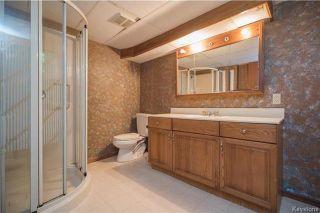 Photo 12: 759 Garfield Street North in Winnipeg: Sargent Park Residential for sale (5C)  : MLS®# 1720318