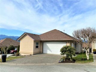 "Photo 22: 32 47470 CHARTWELL Drive in Chilliwack: Little Mountain House for sale in ""Grandview Ridge Estates"" : MLS®# R2551776"