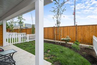 Photo 33: 43 370 Latoria Blvd in : Co Royal Bay Row/Townhouse for sale (Colwood)  : MLS®# 878362