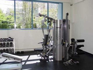 """Photo 19: 1504 1238 SEYMOUR Street in Vancouver: Downtown VW Condo for sale in """"SPACE"""" (Vancouver West)  : MLS®# V1045330"""