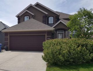 Photo 1: 101 CRANWELL Place SE in Calgary: Cranston Detached for sale : MLS®# C4289712