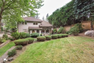 Photo 13: 50 EAGLE Pass in Port Moody: Heritage Mountain House for sale : MLS®# R2613739