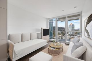 """Photo 6: 1708 652 WHITING Way in Coquitlam: Coquitlam West Condo for sale in """"MARQUEE AT LOUGHEED HEIGHTS"""" : MLS®# R2589949"""