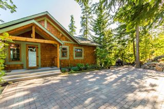 Photo 66: 8 6432 Sunnybrae Canoe Pt Road in Tappen: Steamboat Shores House for sale (Tappen-Sunnybrae)  : MLS®# 10116220