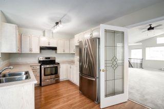 """Photo 6: 34 11502 BURNETT Street in Maple Ridge: East Central Townhouse for sale in """"Telosky Village"""" : MLS®# R2303096"""