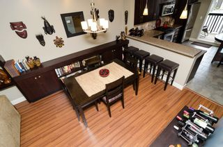 """Photo 14: 2 2979 156TH Street in Surrey: Grandview Surrey Townhouse for sale in """"ENCLAVE"""" (South Surrey White Rock)  : MLS®# F1412951"""