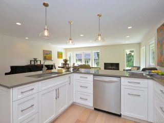 Photo 6: 3519 S Arbutus Dr in COBBLE HILL: ML Cobble Hill House for sale (Malahat & Area)  : MLS®# 734953