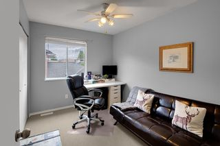 """Photo 26: 17 1336 PITT RIVER Road in Port Coquitlam: Citadel PQ Townhouse for sale in """"Willow Glen"""" : MLS®# R2592264"""