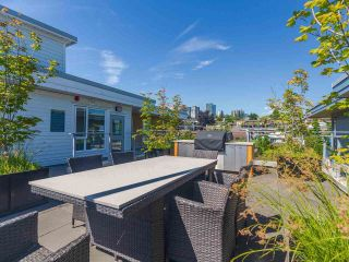 """Photo 23: 9 221 E 3RD Street in North Vancouver: Lower Lonsdale Condo for sale in """"ORIZON"""" : MLS®# R2589678"""