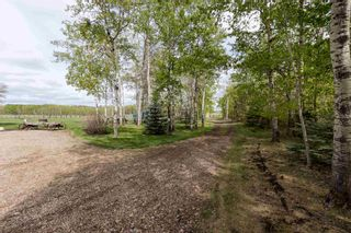 Photo 44: 57101 RGE RD 231: Rural Sturgeon County House for sale : MLS®# E4245858