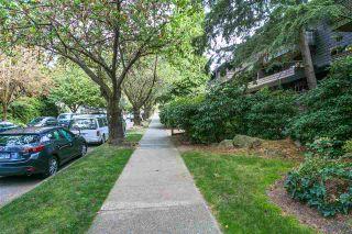 Photo 18: 103 330 E 7TH Avenue in Vancouver: Mount Pleasant VE Condo for sale (Vancouver East)  : MLS®# R2201684