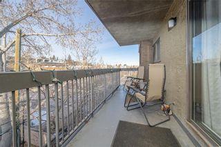 Photo 20: 305 2401 16 Street SW in Calgary: Bankview Apartment for sale : MLS®# C4291595