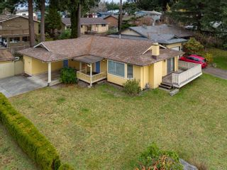 Photo 24: 711 Laird Cres in : CR Campbell River Central House for sale (Campbell River)  : MLS®# 861261