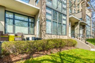 """Photo 44: TH12 2355 MADISON Avenue in Burnaby: Brentwood Park Townhouse for sale in """"OMA"""" (Burnaby North)  : MLS®# R2559203"""