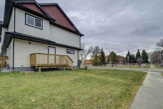 Photo 14: 10205 114 Avenue in Edmonton: Zone 08 Townhouse for sale : MLS®# E4219414