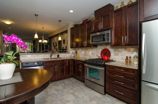 """Photo 18: 2 2979 156TH Street in Surrey: Grandview Surrey Townhouse for sale in """"ENCLAVE"""" (South Surrey White Rock)  : MLS®# F1412951"""