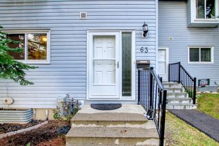 Photo 9: 63 4810 40 Avenue SW in Calgary: Glamorgan Row/Townhouse for sale : MLS®# A1145760