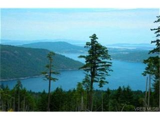 Photo 2:  in : ML Shawnigan Land for sale (Malahat & Area)  : MLS®# 416036