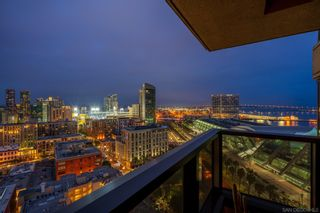 Photo 1: DOWNTOWN Condo for sale : 2 bedrooms : 200 Harbor Dr #2101 in San Diego