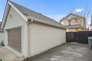 Photo 25: 18970 68 Avenue in Surrey: Clayton House for sale (Cloverdale)  : MLS®# R2554201