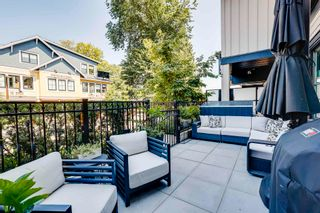 """Photo 6: 105 23189 FRANCIS Avenue in Langley: Fort Langley Condo for sale in """"LILY TERRACE"""" : MLS®# R2602140"""
