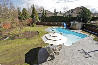 """Photo 70: 2148 138TH Street in Surrey: Elgin Chantrell House for sale in """"CHANTRELL PARK ESTATES"""" (South Surrey White Rock)  : MLS®# F1403788"""