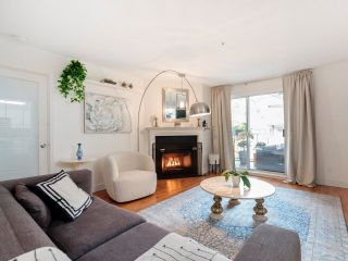 """Main Photo: 301 3680 RAE Avenue in Vancouver: Collingwood VE Condo for sale in """"Rae Court"""" (Vancouver East)  : MLS®# R2626000"""