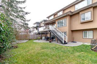 """Photo 28: 2167 DRAWBRIDGE Close in Port Coquitlam: Citadel PQ House for sale in """"CITADEL"""" : MLS®# R2460862"""
