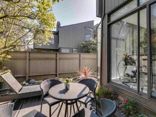"""Photo 23: 2138 NANTON Avenue in Vancouver: Quilchena Townhouse for sale in """"Arbutus West"""" (Vancouver West)  : MLS®# R2576869"""