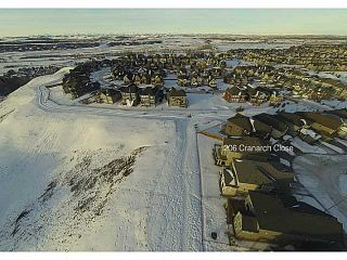 Photo 3: 206 CRANARCH Close SE in CALGARY: Cranston Residential Detached Single Family for sale (Calgary)  : MLS®# C3597144