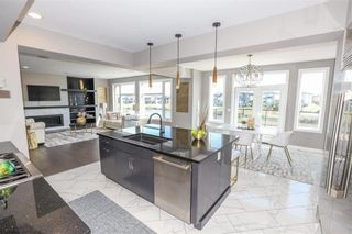 Photo 15: 23 West Plains Drive in Winnipeg: Sage Creek Residential for sale (2K)  : MLS®# 202121370