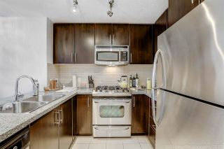 """Photo 6: 1802 660 NOOTKA Way in Port Moody: Port Moody Centre Condo for sale in """"NAHANI"""" : MLS®# R2219865"""