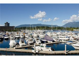 Photo 18: # 1514 1333 W GEORGIA ST in Vancouver: Coal Harbour Condo for sale (Vancouver West)  : MLS®# V1073494