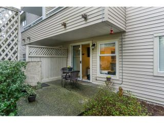 """Photo 19: 215 450 BROMLEY Street in Coquitlam: Coquitlam East Condo for sale in """"BROMLEY MANOR"""" : MLS®# R2030083"""