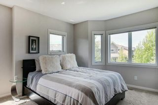 Photo 23: 1707 WENTWORTH Villa SW in Calgary: West Springs Row/Townhouse for sale : MLS®# C4253593