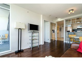 Photo 6: # 2903 928 BEATTY ST in Vancouver: Yaletown Condo for sale (Vancouver West)  : MLS®# V1010832