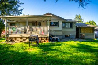 Photo 21: 33654 MAYFAIR Avenue in Abbotsford: Central Abbotsford House for sale : MLS®# R2598846