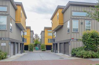 Photo 1: 106 2733 Peatt Rd in Langford: La Langford Proper Row/Townhouse for sale : MLS®# 887495