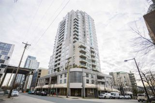 Photo 5: 1901 1500 HOWE Street in Vancouver: Yaletown Condo for sale (Vancouver West)  : MLS®# R2535665