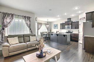 Photo 2:  in Edmonton: Zone 55 House Half Duplex for sale : MLS®# E4249067